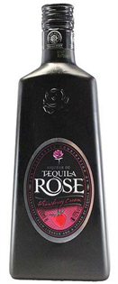 Tequila Rose Strawberry Cream 1.00l